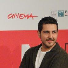 Acrid: Mohammad Reza Ghaffari al Festival di Roma 2013