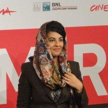 Acrid: Nawal Sharifi al Festival di Roma 2013