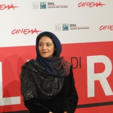 Acrid: Shabnam Moghadami a Roma 2013