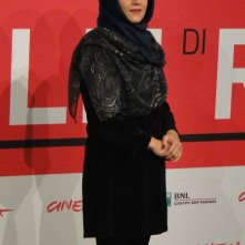Acrid: Shabnam Moghadami al Festival di Roma 2013