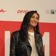 Border al Festival di Roma 2013 - Dana Keilani presenta il film