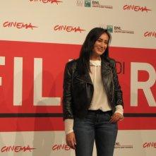 Border al Festival di Roma 2013 - Dana Keilani presenta il film nella Capitale