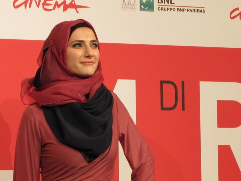Border Al Festival Di Roma 2013 Sara El Debuch Presenta Il Film Alla Kermesse 291790