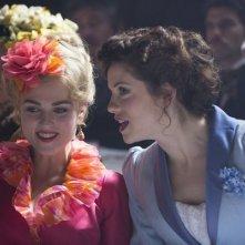 Dracula: Jessica De Gouw e Katie McGrath nell'episodio A Whiff of Sulphur