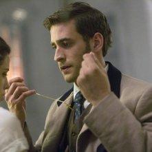 Dracula: Jessica De Gouw ed Oliver Jackson-Cohen nell'episodio Goblin Merchant Men