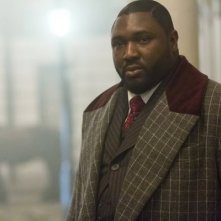 Dracula: Nonso Anozie nell'episodio A Whiff of Sulphur