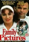 Family pictures: la locandina del film