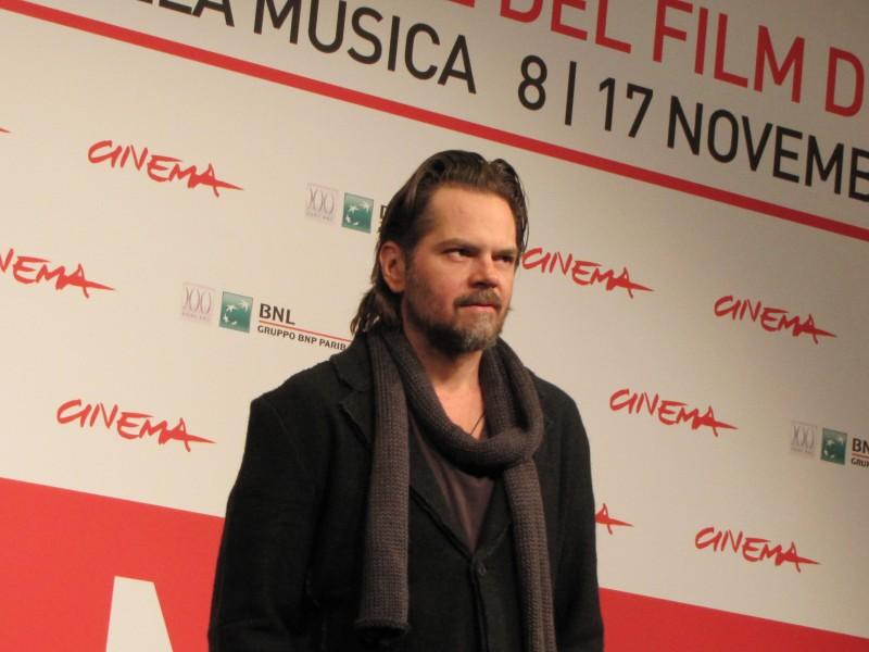 Quod Erat Demonstrandum Florin Piersic Jr Presenta Il Film Al Festival Di Roma 2013 291798