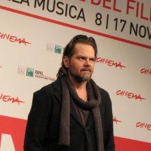Quod Erat Demonstrandum: Florin Piersic jr. presenta il film al Festival di Roma 2013