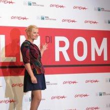 Quod Erat Demonstrandum: Ofelia Popii al Festival di Roma 2013