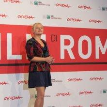 Quod Erat Demonstrandum: Ofelia Popii presenta il film al Festival di Roma 2013