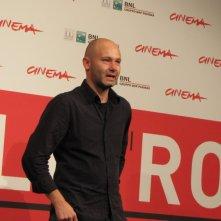 Quod Erat Demonstrandum: Sorin Leoveanu presenta il film al Festival di Roma 2013