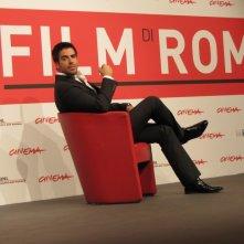 Roma 2013: Eli Roth presenta The Green Inferno al Festival