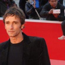 Se chiudo gli occhi non sono più qui: Ignazio Oliva sul red carpet di Roma 2013