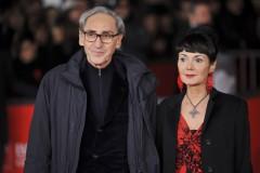 I Racconti d'amore di Elisabetta Sgarbi e Franco Battiato a Roma