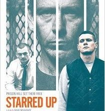 Starred Up: la locandina del film
