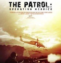 The Patrol: la locandina del film
