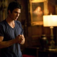 The Vampire Diaries: Ian Somerhalder nell'episodio Handle with Care