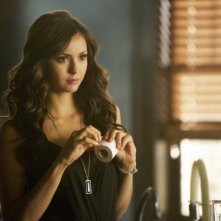The Vampire Diaries: Nina Dobrev nell'episodio Handle with Care