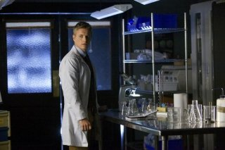 The Vampire Diaries: Rick Cosnett nell'episodio Handle with Care