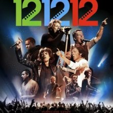 12-12-12: la locandina del film
