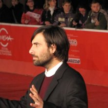 Festival di Roma 2013 - Jason Schwartzman sul red carpet della kermesse