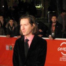 Festival di Roma 2013 - Wes Anderson sul red carpet