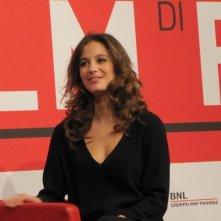 Il paradiso degli orchi: la bella Melanie Bernier al Festival di Roma nel 2013