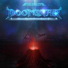 Metalocalypse: The Doomstar Requiem - A Klok Opera: la locandina del film