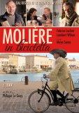 Molière in bicicletta: la locandina italiana del film