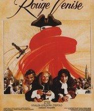 Piccoli delitti veneziani: la locandina del film