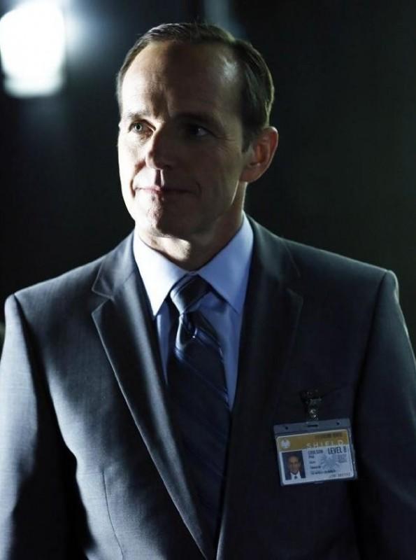 Agents Of S H I E L D Clark Gregg Nell Episodio The Hub 292076