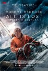 All Is Lost: la locandina italiana