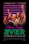 Best Night Ever: la locandina del film