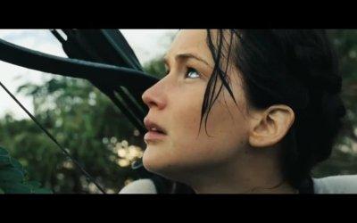 Final Trailer Italiano - Hunger Games: la ragazza di fuoco