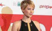 Jennifer Lawrence sarà Rosie in L'amore è un difetto meraviglioso