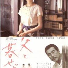 Il viso di Jizo: la locandina del film