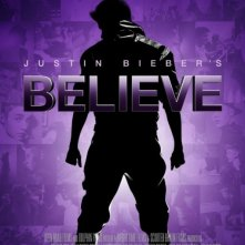Justin Bieber\'s Believe: la locandina del film
