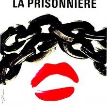 La prigioniera: la locandina del film