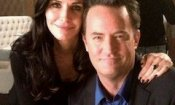 Matthew Perry guest star in Cougar Town