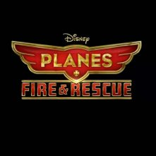Planes: Fire & Rescue - Il teaser poster
