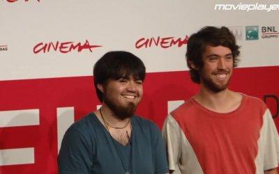 Roma 2013: Video diario giorno 7