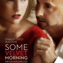 Some Velvet Morning: nuovo poster