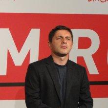 Take Five: Carmine Paternoster al Festival di Roma 2013