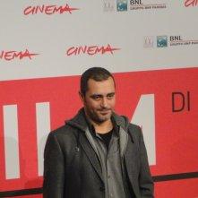 Take Five: il regista Guido Lombardi a Roma 2013
