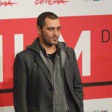 Take Five: il regista Guido Lombardi al Festival di Roma 2013