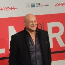 Take Five: Peppe Lanzetta al Festival di Roma 2013
