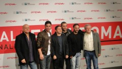 Roma 2013: Italia in concorso con Take Five di Guido Lombardi