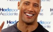Dwayne Johnson in Not Without Hope