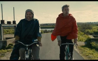 Trailer Italiano - Molière in bicicletta